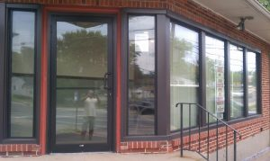 commercial Replacement windows Arvada